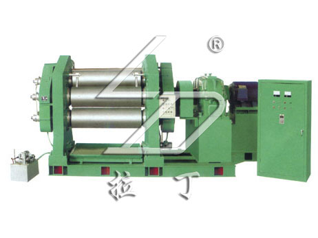 XY-3I1400 三辊压延机